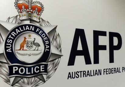 Как австралийские копы пропагандистам свинью подложили
