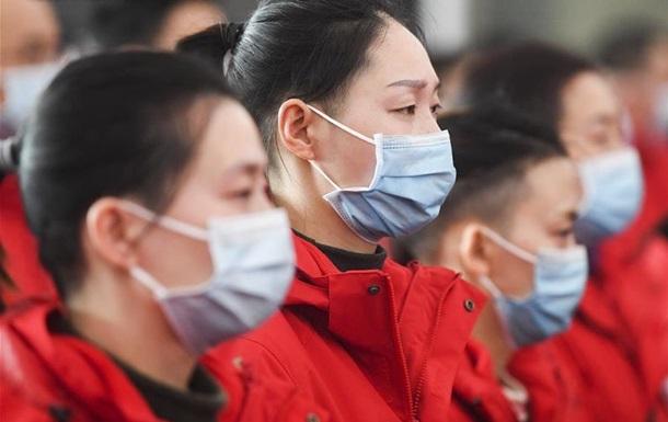 В Китае производство защитных масок превысило 70 млн штук в сутки
