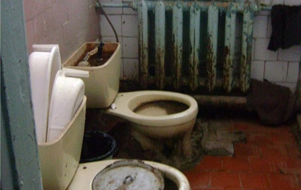 Русский мир : в трети российских больниц нет ни водопровода, ни канализации