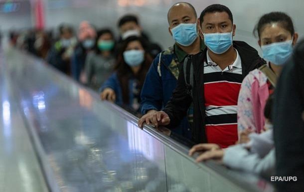 Збиток світовому туризму від коронавірусу оцінили в $22 млрд