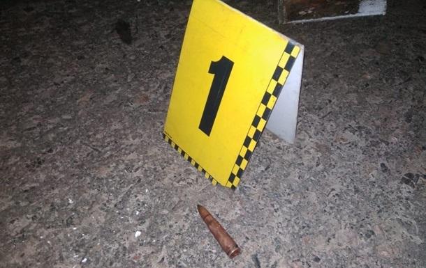 Житель Черкасской области устроил стрельбу из автомата в селе