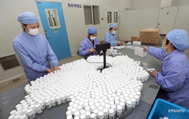 У Китаї видали кредитів на $ 136 млрд для боротьби з коронавірусом