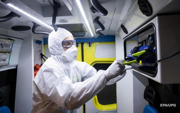 СНБО дал рекомендации украинцам из-за коронавируса