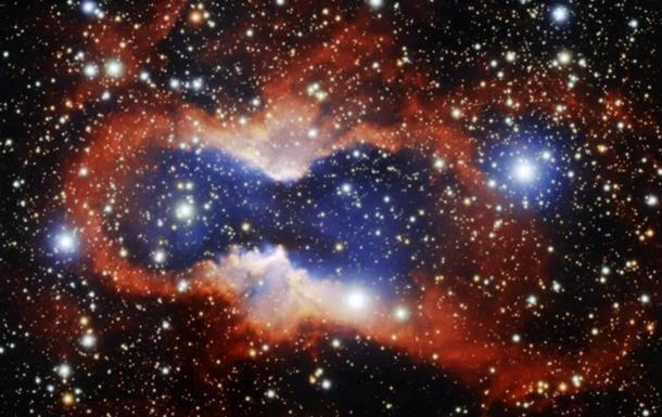 Зафиксирована самая мощная вспышка во Вселенной
