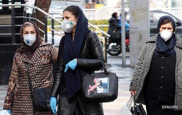 В Ірані скасували п ятничні молитви через коронавірус
