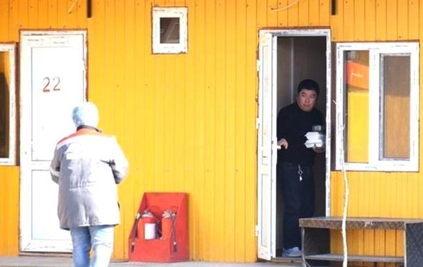 На Житомирщине строители из Китая вышли из обсервации