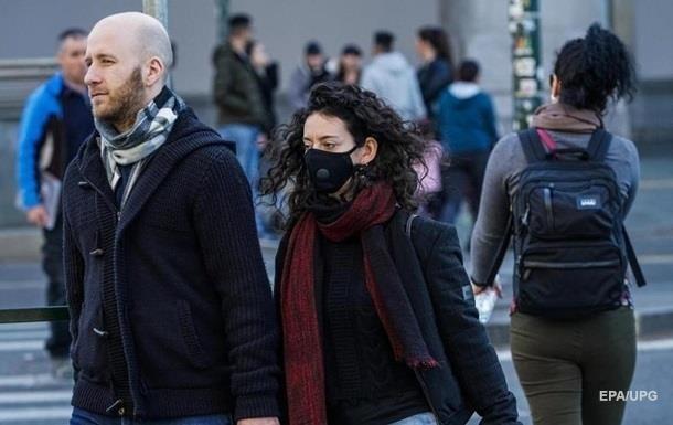 Число жертв коронавируса в Италии выросло до 21