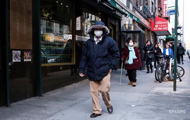 За сутки в мире коронавирусом заболели вчетверо больше, чем в Китае