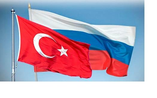 О конфликте вокруг Сирии: Москва и Стамбул бранятся - только тешатся?