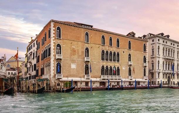 Том Круз на карантині у Венеції через коронавірус