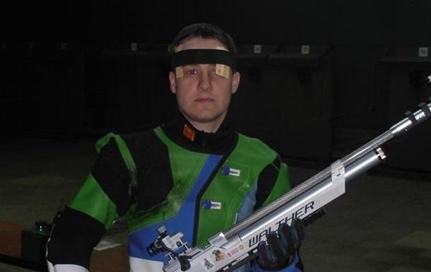 Украинец Царьков выиграл серебро чемпионата Европы по стрельбе