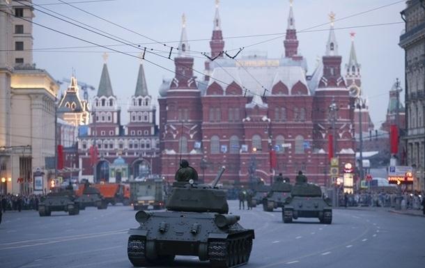 В Москве отреагировали на слова Пристайко о 9 мая