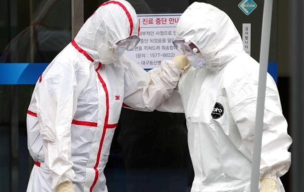 В Таиланде - первый летальный исход от коронавируса
