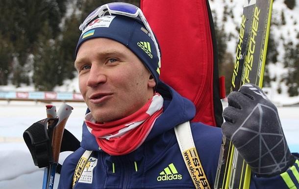 Семенов отыграл четыре места в гонке преследования на ЧЕ по биатлону