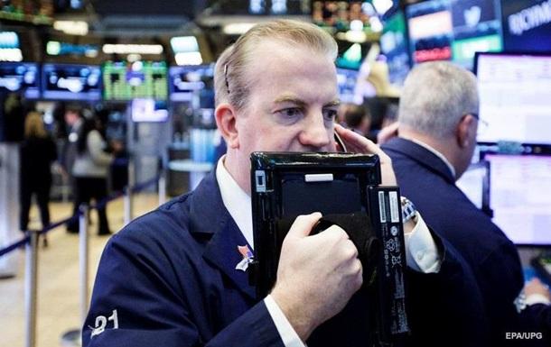На Близькому Сході обвалився фондовий ринок