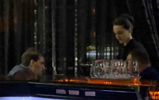 Гончарук и Ермак встретились в ресторане в Киеве - СМИ