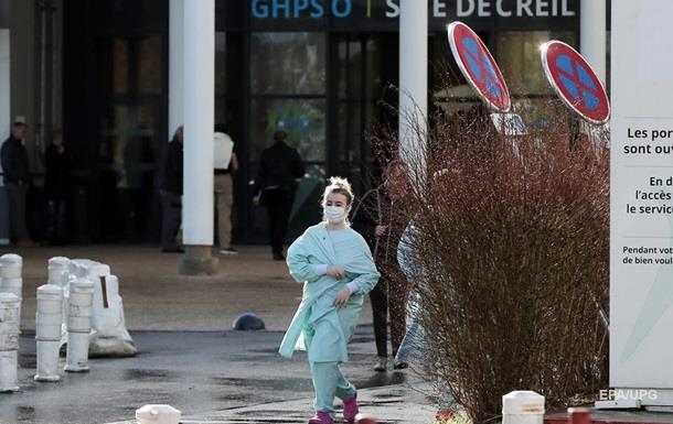 Коронавирус во Франции: число зараженных возросло до 130