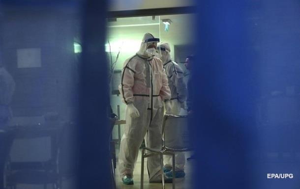 Коронавірус в Ірані: помер ще один чиновник