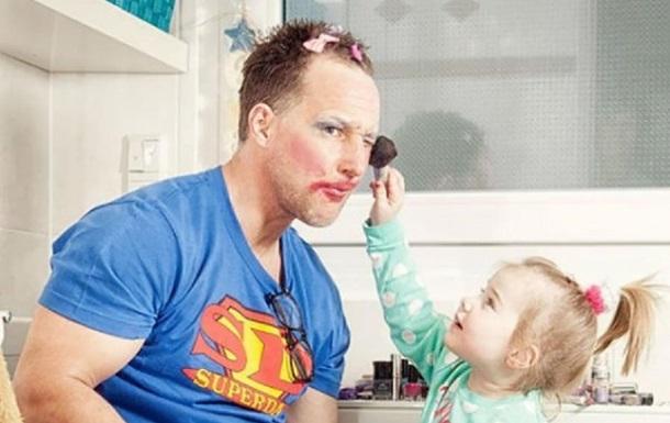Свежая подборка смешных фото о детях и их родителях