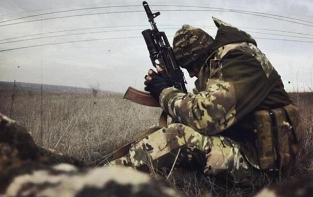 Террористы «ЛНР» поразили ракетой грузовик ВСУ