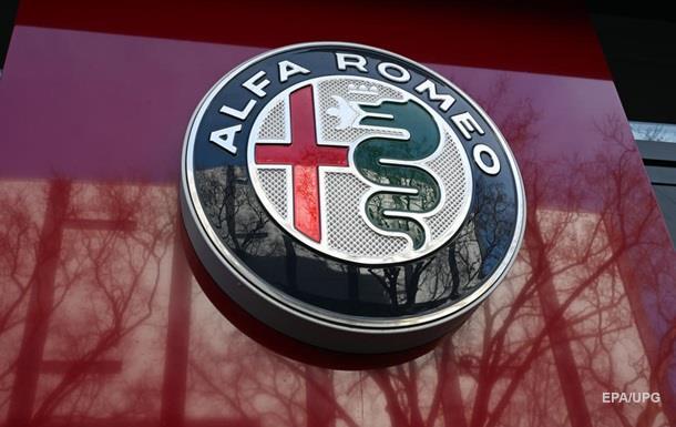Alfa Romeo показала тизер экстремального седана Giulia GTA