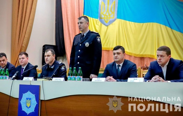 На Закарпатті змінили голову поліції після стрілянини у Мукачеві