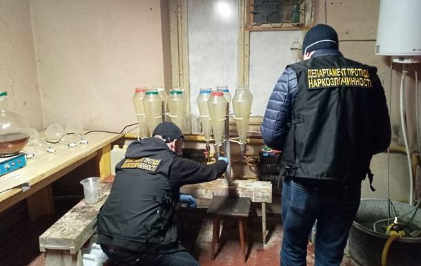 МВД разоблачило масштабную интернет-наркоторговлю
