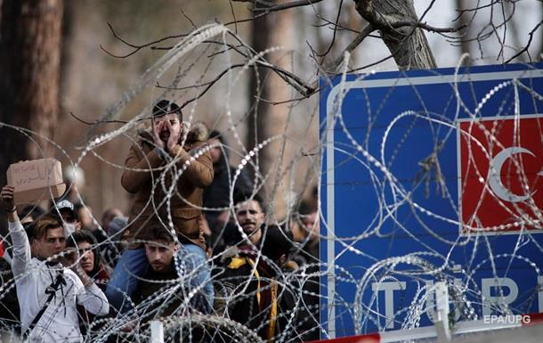 В сторону ЕС хлынут миллионы беженцев – Эрдоган