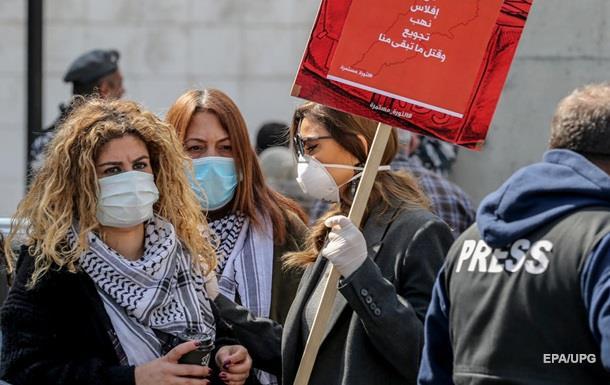 В ЕС повысили уровень риска заболевания