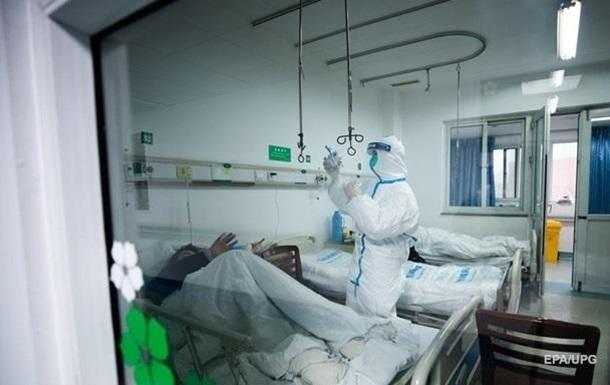 В Китае пересадили легкие больному коронавирусом