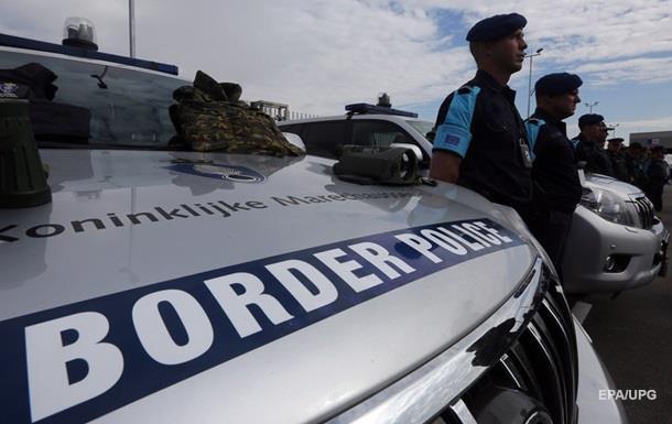 Frontex надасть термінову допомогу Греції у зв язку з напливом біженців