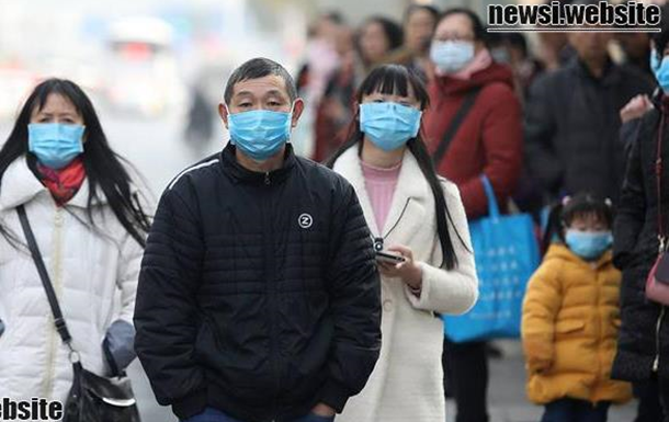 Китай надеется на быстрый поворот в борьбе с вирусом короны