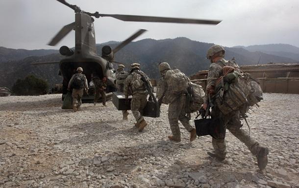 Мир з Талібаном. Армія США йде з Афганістану