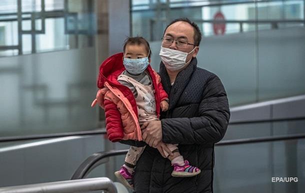 Коронавирус в Китае: число жертв возросло до 2943