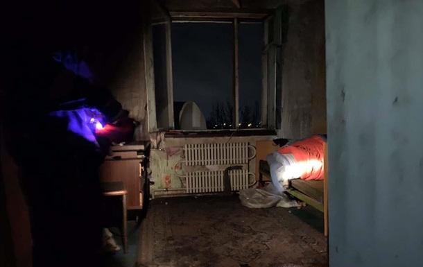 У Павлограді під час пожежі загинули дві жінки