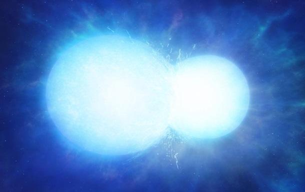 Виявлена унікальна аномальна зірка