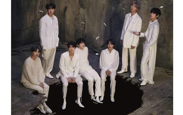 Кліп групи BTS встановив рекорд на YouTube