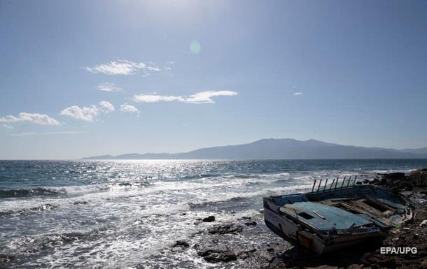 СМИ показали видео стрельбы береговой охраны Греции в сторону мигрантов