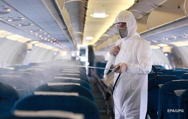 Появились подробности об украинце с коронавирусом