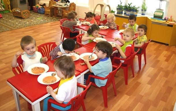 В детсадах и школах Киева детям будут мерить температуру