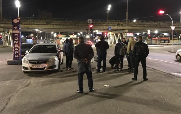 В Киеве задержали подозреваемых в квартирных кражах
