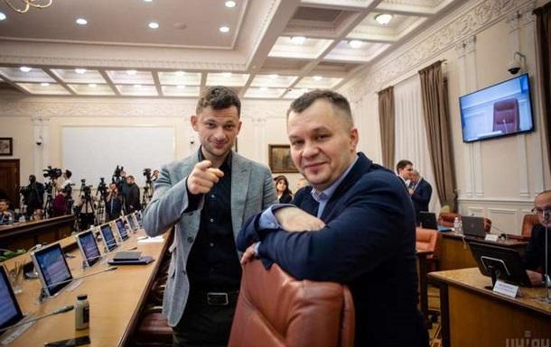 Отставка Кабмина: Часть министров пройдет дополнительные собеседования