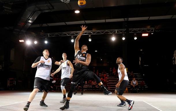 FIBA перенесла олімпійську кваліфікацію через коронавірус