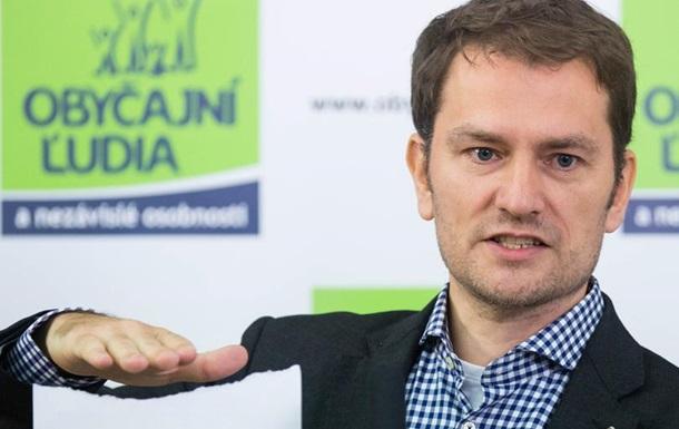 """""""Электоральная революция"""" в Словакии: популисты против премьера и президента"""