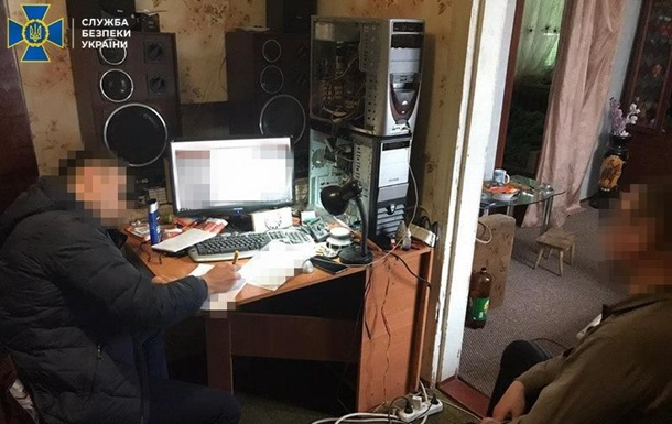 В Україні викрили онлайн-агітаторів сепаратистів - СБУ