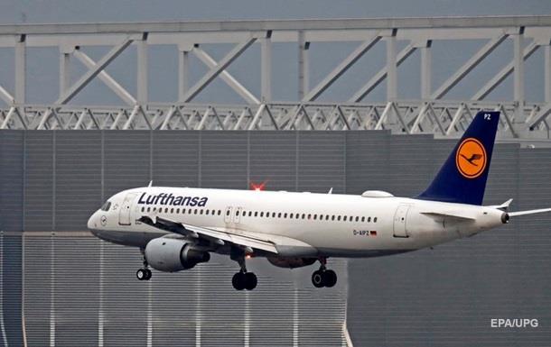 Lufthansa в связи с коронавирусом переходит в режим экономии
