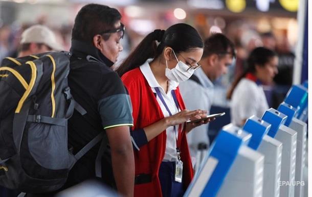 Новый случай коронавируса зарегистрирован в Чили