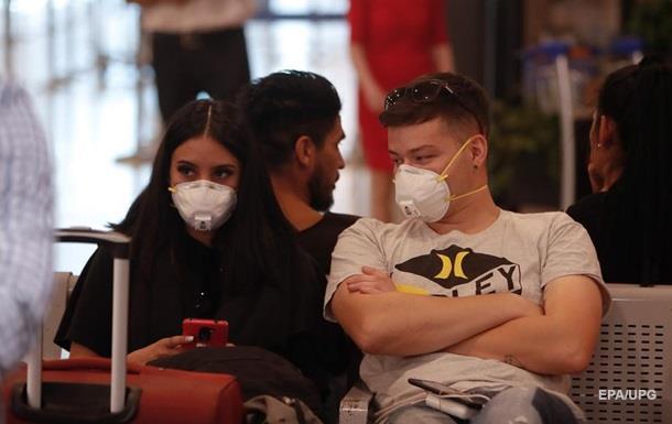 Конгрес США схвалив виділення грошей на боротьбу з коронавірусом