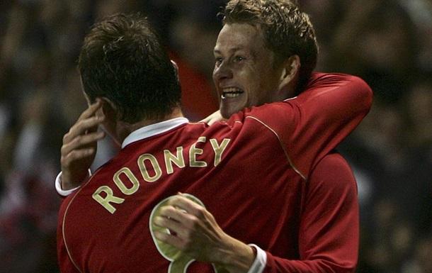 Сульшер: Руни сможет стать тренером Манчестер Юнайтед
