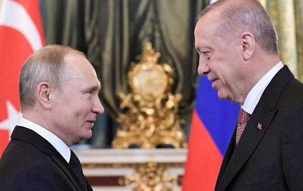 Конфликт в Сирии: чем закончились переговоры между Путиным и Эрдоганом